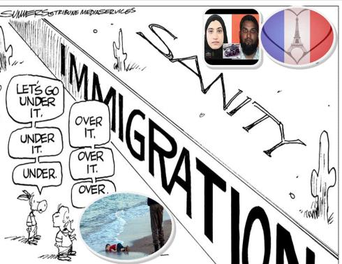 Immigraton Meets Domestic