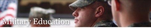 military-education